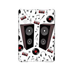 Loud Music Ipad Mini 2 Hardshell Cases by Valentinaart