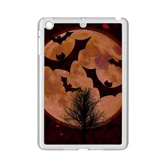 Halloween Card Scrapbook Page Ipad Mini 2 Enamel Coated Cases by Nexatart