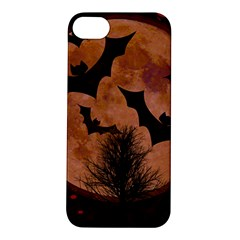 Halloween Card Scrapbook Page Apple Iphone 5s/ Se Hardshell Case by Nexatart