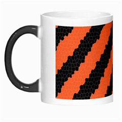Halloween Background Morph Mugs