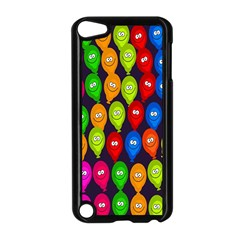 Happy Balloons Apple Ipod Touch 5 Case (black) by Nexatart