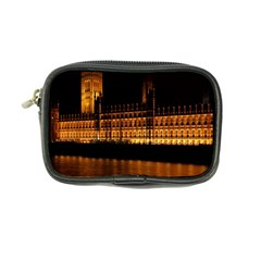 Houses Of Parliament Coin Purse by Nexatart
