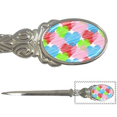 Holidays Occasions Valentine Letter Openers