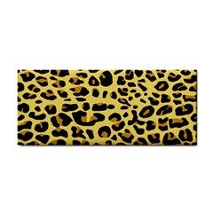 Jaguar Fur Cosmetic Storage Cases