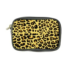 Jaguar Fur Coin Purse