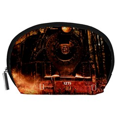 Locomotive Accessory Pouches (large)  by Nexatart