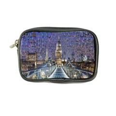 London Travel Coin Purse