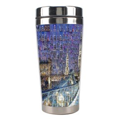 London Travel Stainless Steel Travel Tumblers by Nexatart