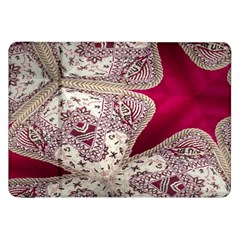 Morocco Motif Pattern Travel Samsung Galaxy Tab 8 9  P7300 Flip Case by Nexatart