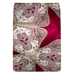 Morocco Motif Pattern Travel Flap Covers (s)  by Nexatart