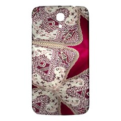Morocco Motif Pattern Travel Samsung Galaxy Mega I9200 Hardshell Back Case by Nexatart