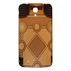 Mosaic The Elaborate Floor Pattern Of The Sydney Queen Victoria Building Samsung Galaxy Mega I9200 Hardshell Back Case by Nexatart
