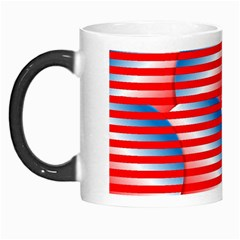 Patriotic  Morph Mugs