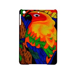 Parakeet Colorful Bird Animal Ipad Mini 2 Hardshell Cases