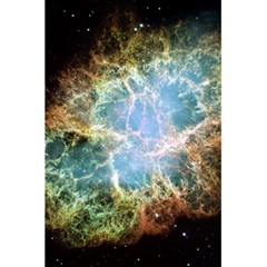 Crab Nebula 5 5  X 8 5  Notebooks by SheGetsCreative