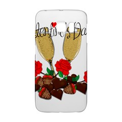 Valentine s Day Romantic Design Galaxy S6 Edge by Valentinaart