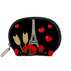 Pariz Accessory Pouches (small)  by Valentinaart
