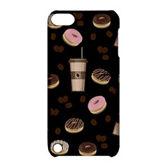 Coffee Break Apple Ipod Touch 5 Hardshell Case With Stand by Valentinaart