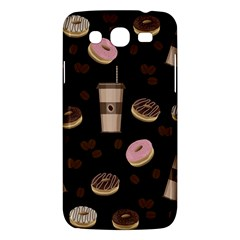 Coffee Break Samsung Galaxy Mega 5 8 I9152 Hardshell Case  by Valentinaart