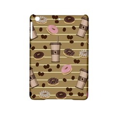 Coffee And Donuts  Ipad Mini 2 Hardshell Cases by Valentinaart