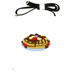 Pancakes   Shrove Tuesday Shoulder Sling Bags