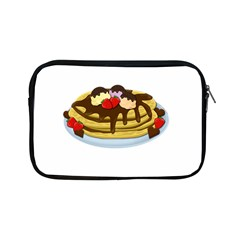 Pancakes   Shrove Tuesday Apple Ipad Mini Zipper Cases by Valentinaart