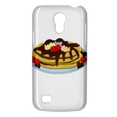 Pancakes   Shrove Tuesday Galaxy S4 Mini by Valentinaart