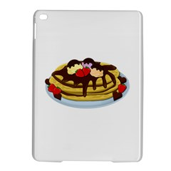 Pancakes   Shrove Tuesday Ipad Air 2 Hardshell Cases by Valentinaart