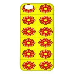 Pattern Design Graphics Colorful Iphone 6 Plus/6s Plus Tpu Case by Nexatart
