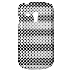 Pattern Half Tone Galaxy S3 Mini by Nexatart