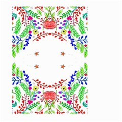Holiday Festive Background With Space For Writing Large Garden Flag (two Sides)