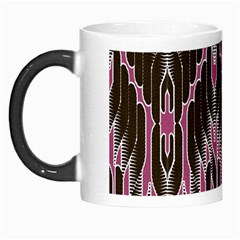 Pearly Pattern Morph Mugs