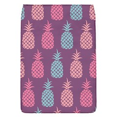 Pineapple Pattern  Flap Covers (s)  by Nexatart