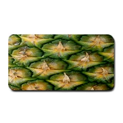 Pineapple Pattern Medium Bar Mats by Nexatart