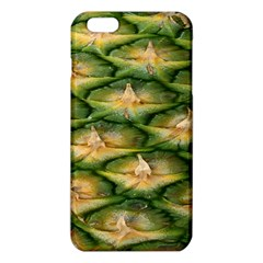 Pineapple Pattern Iphone 6 Plus/6s Plus Tpu Case by Nexatart