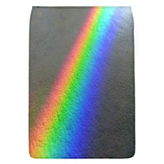 Rainbow Color Spectrum Solar Mirror Flap Covers (l)  by Nexatart