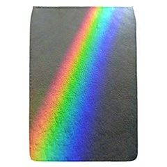 Rainbow Color Spectrum Solar Mirror Flap Covers (s)  by Nexatart