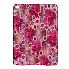 Roses Flowers Rose Blooms Nature Ipad Air 2 Hardshell Cases by Nexatart