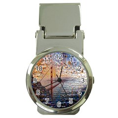 San Francisco Money Clip Watches
