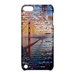 San Francisco Apple Ipod Touch 5 Hardshell Case With Stand by Nexatart