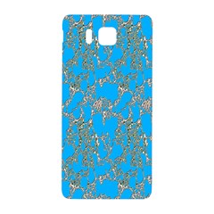 Seamless Pattern Background Seamless Samsung Galaxy Alpha Hardshell Back Case