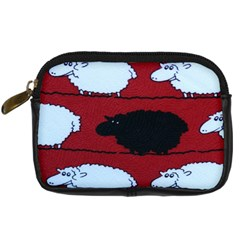 Sheep Digital Camera Cases