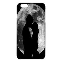 Silhouette Of Lovers Iphone 6 Plus/6s Plus Tpu Case