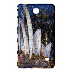 Sidney Travel Wallpaper Samsung Galaxy Tab 4 (7 ) Hardshell Case  by Nexatart
