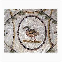 Sousse Mosaic Xenia Patterns Small Glasses Cloth (2 Side)