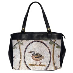 Sousse Mosaic Xenia Patterns Office Handbags (2 Sides)  by Nexatart