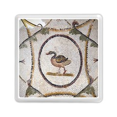Sousse Mosaic Xenia Patterns Memory Card Reader (square)  by Nexatart