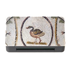 Sousse Mosaic Xenia Patterns Memory Card Reader With Cf by Nexatart