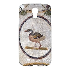 Sousse Mosaic Xenia Patterns Samsung Galaxy S4 I9500/i9505 Hardshell Case by Nexatart