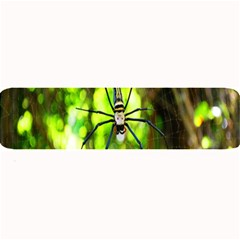 Spider Spiders Web Spider Web Large Bar Mats by Nexatart